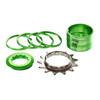Reverse Single Speed Kit grün